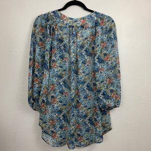 Bellatrix Tops - Bellatrix blouse